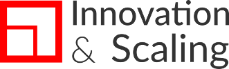 Innovation and Scaling Logo